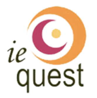 """""""ie""""quest"""